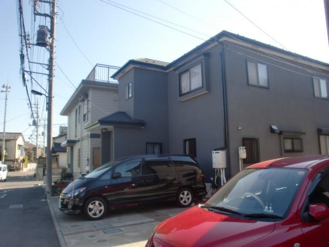 東京都北区東十条S様邸