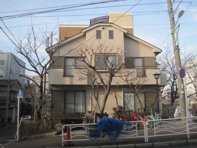 渋谷区笹塚Y様邸後(翔陽)