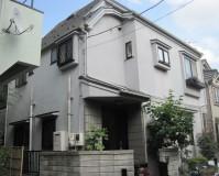 外壁塗装と屋根塗装を東京都葛飾区南水元にて【施工例53】