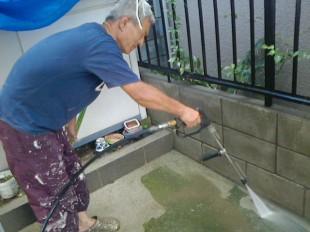 淀江様邸4、2013、8、29
