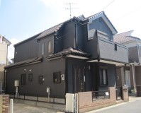東京都葛飾区金町にて施工例56