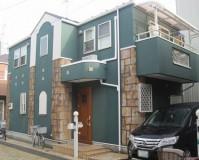 東京都東村山市の外壁塗装・屋根塗装