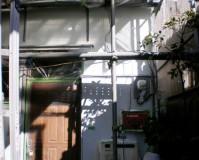 外壁塗装:セラミシリコン塗料 屋根塗装:なし 施工地域:東京都港区