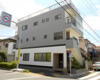 外壁塗装と屋根塗装を東京都豊島区南大塚のマンションにて【施工例62】