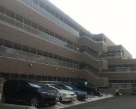 外壁塗装と屋上防水を東京都江東区塩見のマンションにて【施工例64】