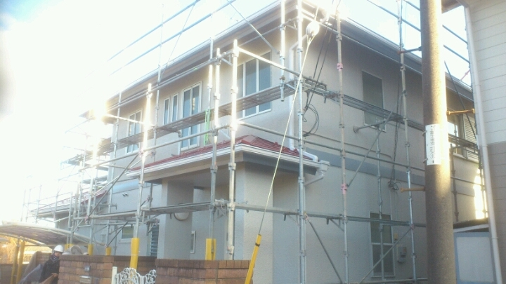 埼玉県さいたま市南区K様邸施工後
