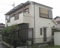 埼玉県三郷市の外壁塗装・屋根塗装