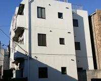 東京都北区の外壁塗装・屋根塗装工事