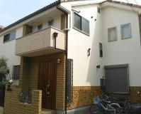 東京都練馬区の外壁塗装・屋根塗装