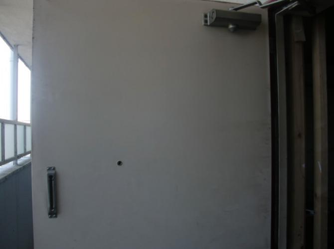 東京都世田谷区のマンション内装塗装の施工事例の施工前