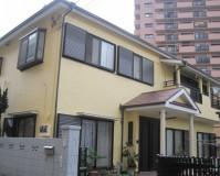 東京都江戸川区の外壁塗装・屋根塗装