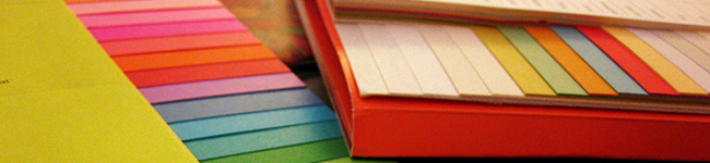 印刷色、WEB色は色が違う