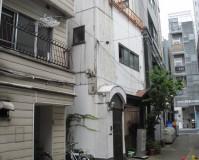 東京都渋谷区の外壁塗装・防水工事