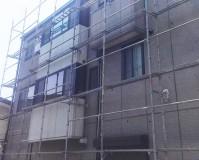 神奈川県横浜市の外壁塗装・屋根塗装