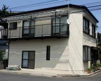 東京都葛飾区の外壁塗装・屋根塗装