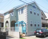 千葉県浦安市の外壁塗装・屋根塗装