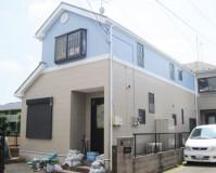 千葉県柏市の外壁塗装・屋根塗装
