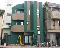 東京都渋谷区の外壁塗装・屋根塗装