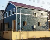 埼玉県草加市の外壁塗装・屋根塗装