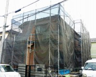 埼玉県入間市の外壁塗装・屋根塗装