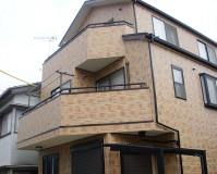 埼玉県越谷市の外壁塗装・屋根塗装