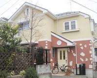 外壁塗装:セラミシリコン塗料 屋根塗装:なし 施工地域:東京都目黒区