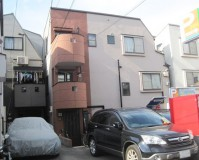 外壁塗装:セラミシリコン塗料 屋根塗装:なし 施工地域:東京都青梅市