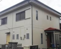 東京都東大和市の外壁塗装・屋根塗装