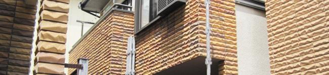 外壁塗装工事の目的や力