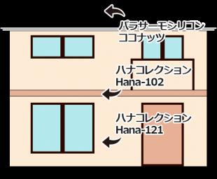 東京都世田谷区の外壁塗装・屋根塗装の施工事例(20140014)