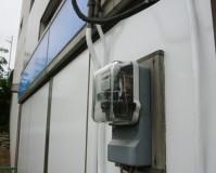 千葉県柏市のATM外壁塗装