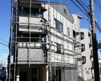 千葉県浦安市の外壁塗装
