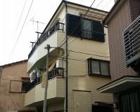 東京都墨田区の外壁塗装・屋根塗装