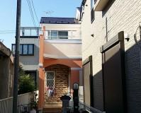 東京都世田谷区の外壁塗装・屋根塗装