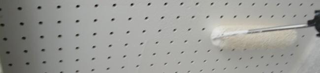 外壁塗装の基材がアルミニウムの時のポイント
