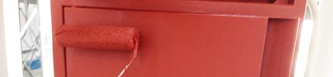 外壁塗装のサビ落としの4つの方法