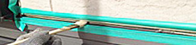 外壁塗装に使用するプライマーの役割について