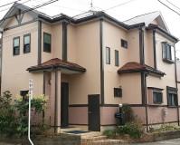 千葉県我孫子市の外壁塗装・屋根塗装