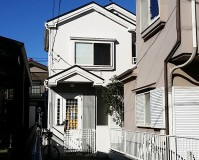 埼玉県さいたま市の外壁塗装・屋根の葺き替え工事
