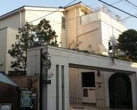 東京都世田谷区の外壁塗装工事
