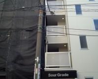東京都豊島区のマンション外壁塗装
