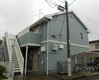 東京都日野市のアパート外壁塗装・屋根塗装