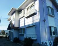 東京都瑞穂町マンションの外壁塗装・屋根塗装工事の施工事例