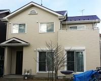 埼玉県鴻巣市の外壁塗装・屋根塗装工事