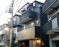 東京都豊島区の外壁塗装・屋根塗装工事の施工事例