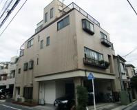 東京都大田区の外壁塗装・屋根塗装工事