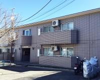 神奈川県横浜市マンションの外壁塗装・内部塗装工事