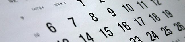 外壁塗装を始める日を暦で選ぶ方もいます。