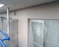 埼玉県三郷市のベランダ外壁塗装の施工事例