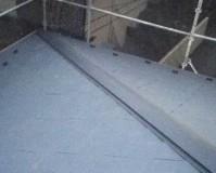 神奈川県鎌倉市アパートの屋根の葺き替え工事の施工事例